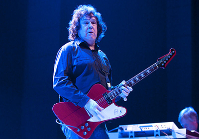 The live tribute to Gary Moore Vol.3
