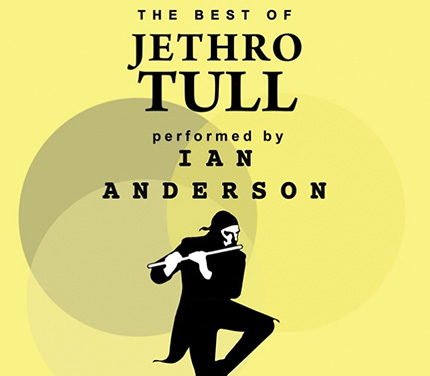 The best of Jephro Tull - Performed by Ian Anderson