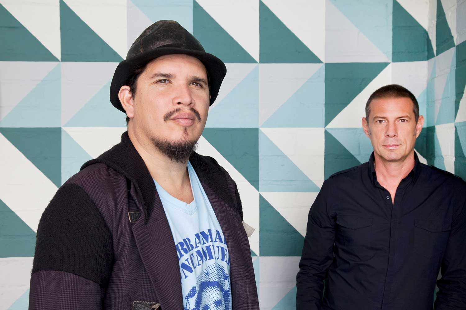 Thievery Corporation - Archive