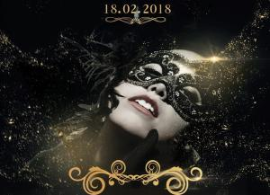 6 Years Alchemy Party Masque